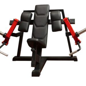 Biceps Concentrado Strength
